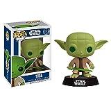 Yoda muñeco POP