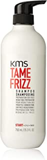 Kms Tame Frizz Shampoo for Unisex, 25.3 Ounce