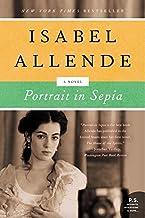 Portrait in Sepia: A Novel by Isabel Allende (2006-05-02)