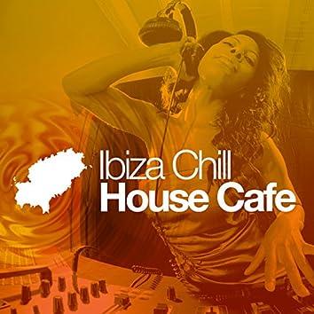Ibiza Chill House Cafe