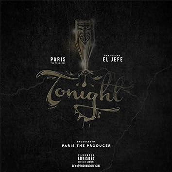 Tonight (feat. El Jefe)