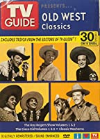 Tv Guide Presents Old West Classics