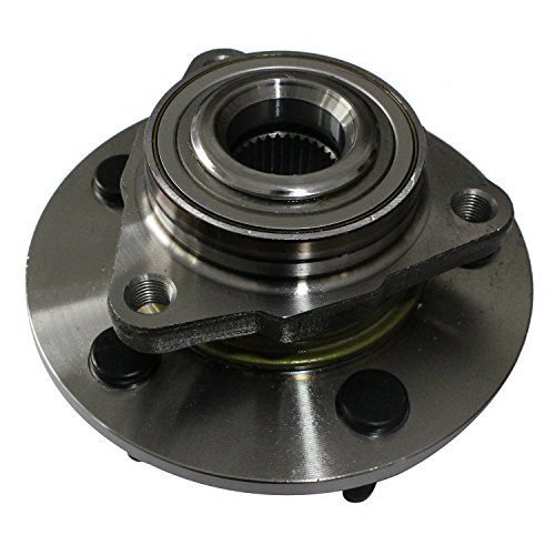 Autoround Wheel Hub and Bearing Assembly 515072