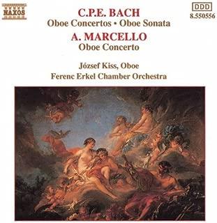 Oboe Sonata in A minor, Wq. 132, H. 562: I. Poco adagio