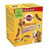 PEDIGREE Schmackos Dog Treats Meat Variety 110 Stick 110 Stick