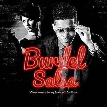 Burdel Salsa