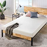 Zinus Ultima 6' Comfort Memory Foam Mattress, Full
