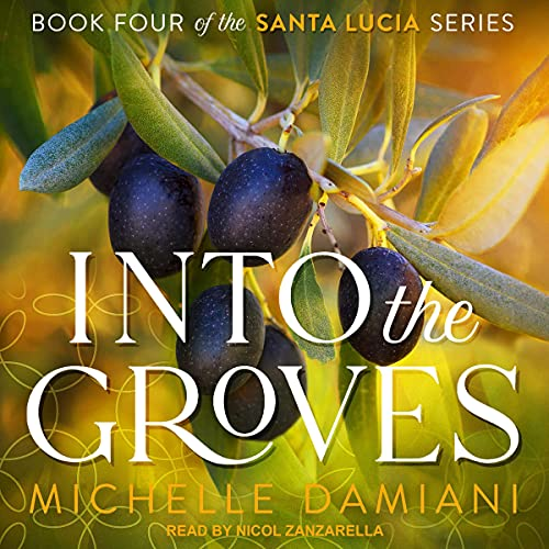 Into the Groves cover art
