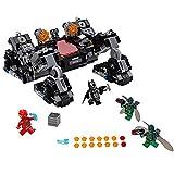 Lego Super Eroi 76086 knightcrawler Attacco Tunnel (622 Pezzi)