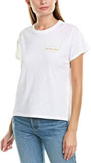 Womens The Very Best T-Shirt, Xs, White