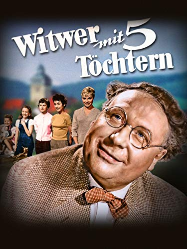 Witwer mit 5 Töchtern