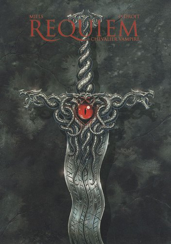 Requiem : Coffret en 3 volumes : Tome 4, Le bal des vampires; Tome 5, Dragon Blitz; Tome 6, Hellfire Club