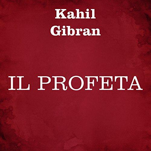 Il profeta cover art