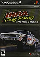 PlayStation 2 IHRA Drag Racing: Sportsman Edition (輸入版)