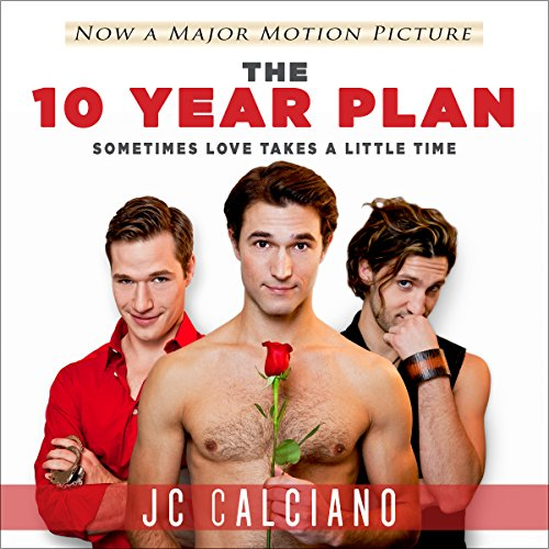 The 10 Year Plan audiobook cover art