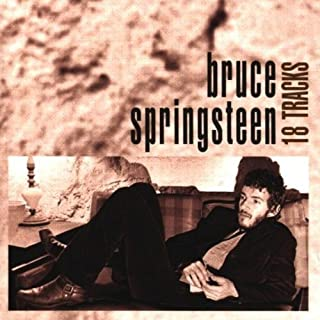 18 Tracks by Bruce Springsteen (2010-08-02)