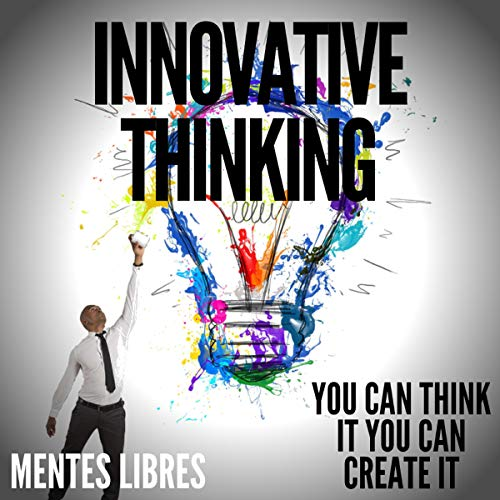 Couverture de Innovative Thinking