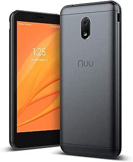Verizon Certified NUU Mobile A6L Unlocked 5.0