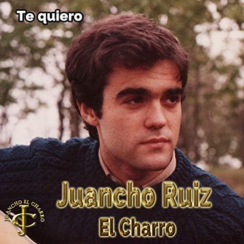 Juancho Ruiz (El Charro)