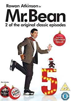 Mr Bean - Volume 5