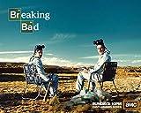 30inch x 24inch/75cm x 60cm Breaking Bad Season 5 Silk Poster