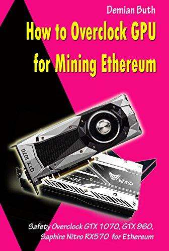 cryptocurrency 1070 mining gpu
