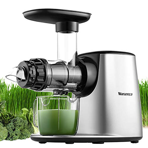 Willsence Juicer