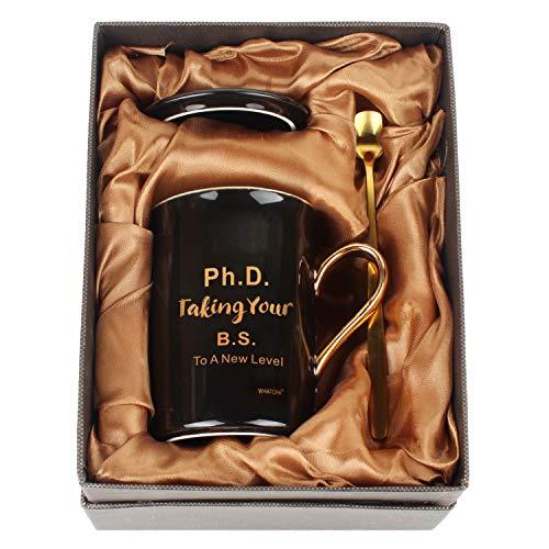 Funny PhD Coffee Mug