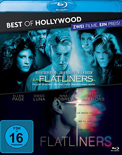 Flatliners 1990/Flatliners - Best of Hollywood [Blu-ray]