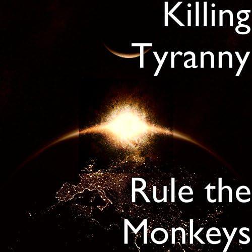Killing Tyranny
