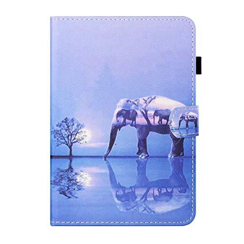 Acelive Hülle Case Schutzhülle für Lenovo Tab M10 FHD Plus 10.3 Zoll Tablet TB-X606F TB-X606X mit Auto Schlaf/Wach Ständerfunktion