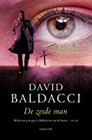 De zesde man (King & Maxwell Book 5)