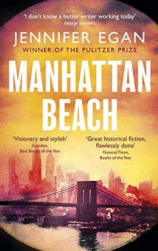 Manhattan Beach (English Edition)