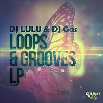Loops & Grooves LP