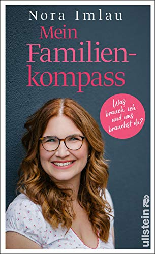Buchseite und Rezensionen zu 'Mein Familienkompass: Was brauch ich und was brauchst du?' von Nora Imlau