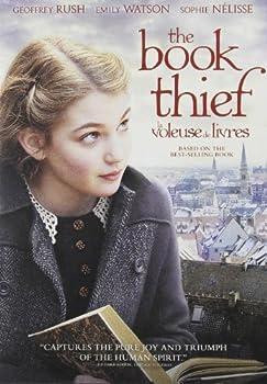 DVD The Book Thief Book