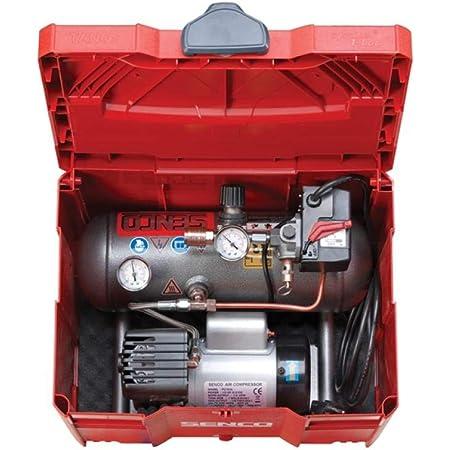 Senco Pc0968 Mini Kompressor Baumarkt