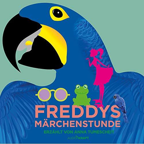 Freddys Märchenstunde Titelbild