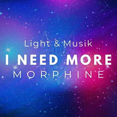 Light & Musik