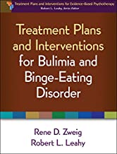 Treatment Plans and Interventions for Bulimia and Binge-Eating Disorder (Treatment Plans and Interventions for Evidence-Based Psychotherapy)