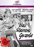 Frau Warrens Gewerbe - Der Skandalfilm von 1960 - Filmjuwelen