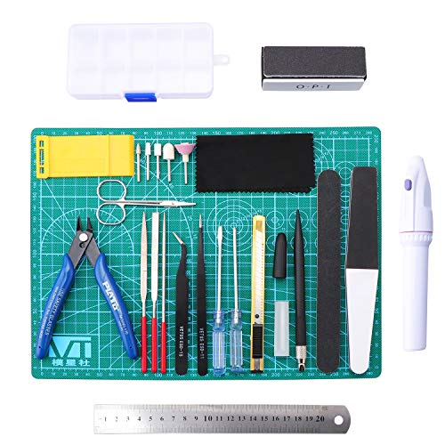 Aussel Gundam Model Tools Kit, M...