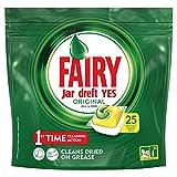 Zoom IMG-1 fairy original 125 pastiglie per