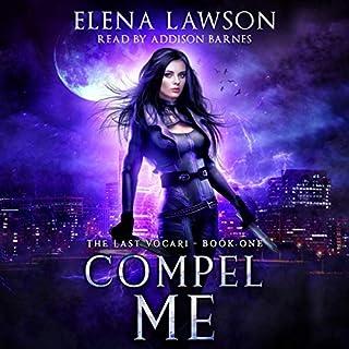 Compel Me cover art