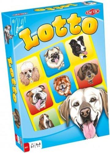 Lotto - Psie Karykatury