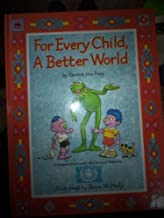 Best for every child a better world book Reviews