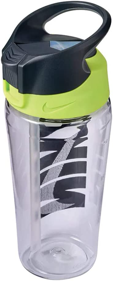 TR Hypercharge Oakland Mall Max 47% OFF Straw 24oz Bottle