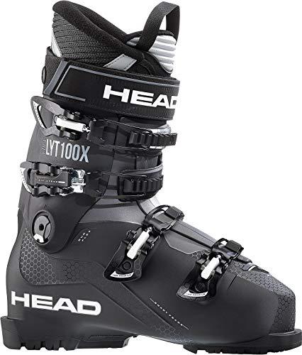 HEAD Edge LYT 100 X Black - 27/41.5