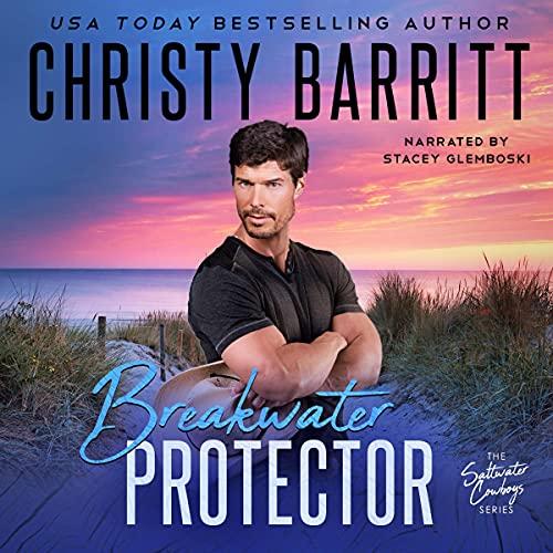 Breakwater Protector cover art