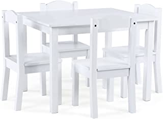 Best childrens white plastic chairs Reviews
